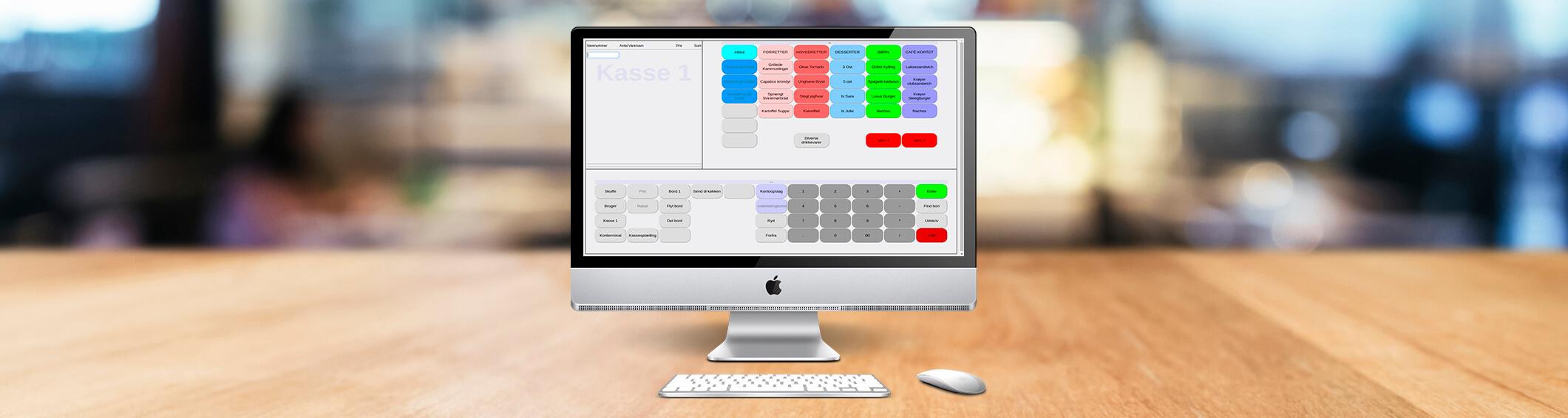 kassesystem til din egen pc/mac