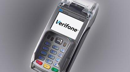 Dankortterminal Betalingskortterminal
