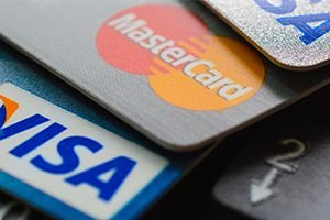 Indløsningsaftale kreditkort kasseapparat